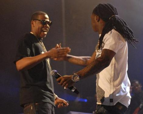 Jay-Z-Wayne