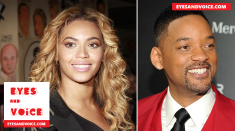 Beyoncé WILL NOT star alongside Will Smith in new 'Hancock 2′ movie. BY Eyes and Voice